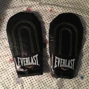 Everlast Gloves - Brand New